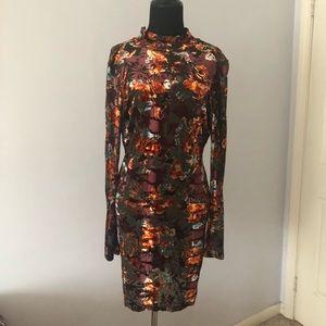 Dresses & Skirts - Dress/long shirt